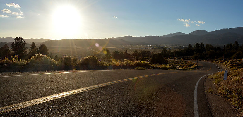 Road Trip  099