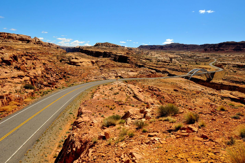 Utah Road Runner 3 11