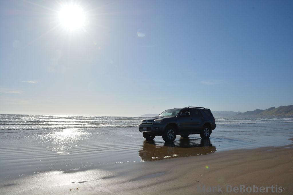 03 Oceano Dunes Mile 0.9
