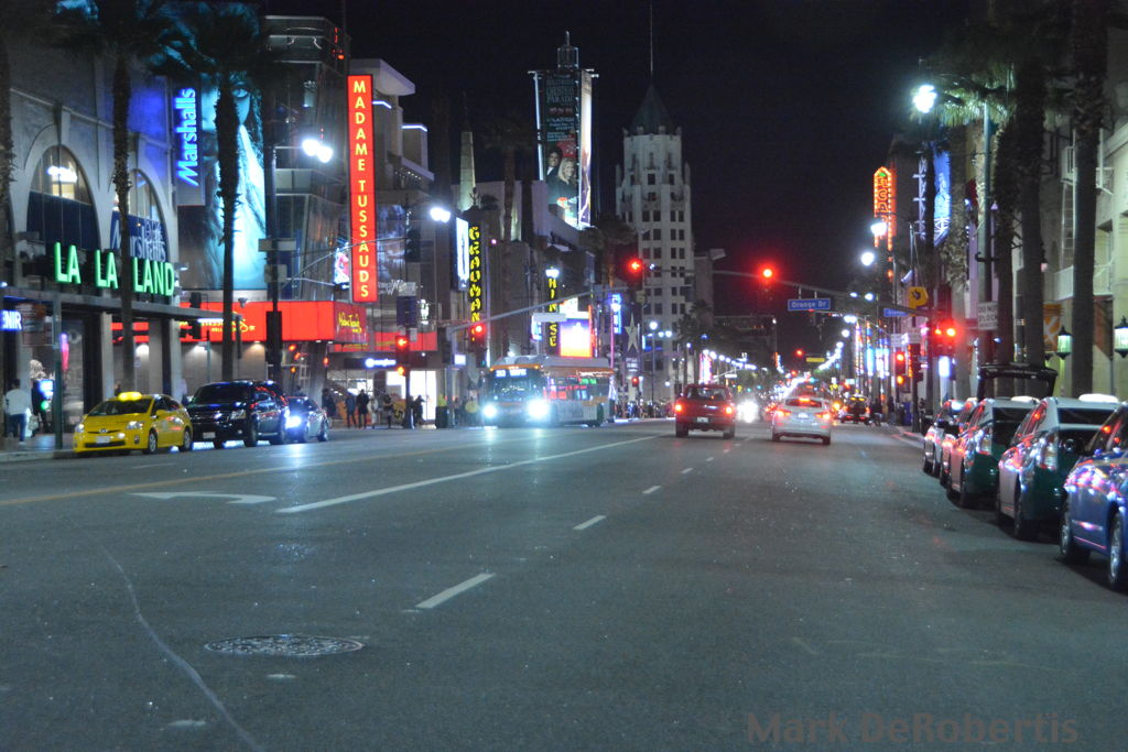 11 Hollywood Blvd